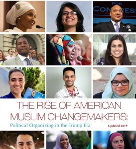 Islamophobia Report The Rise of American Muslim Changemakers